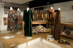 Foale and Tuffin exhibition at the Fashion and Textile Museum CREDIT photographer Kirstin Sinclair