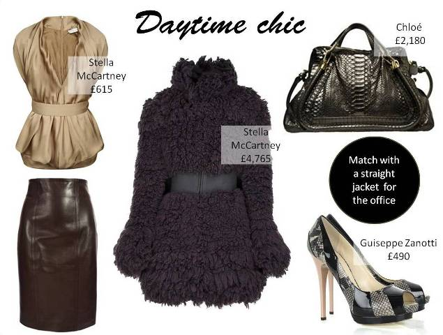 HTW leather skirt 2