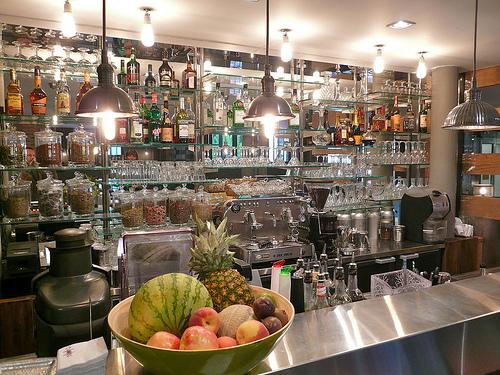 Restaurant Chic St Sauveur