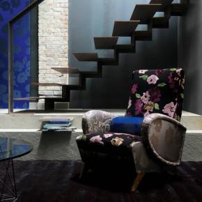 Sonia Rykiel : «Home Chic Home»