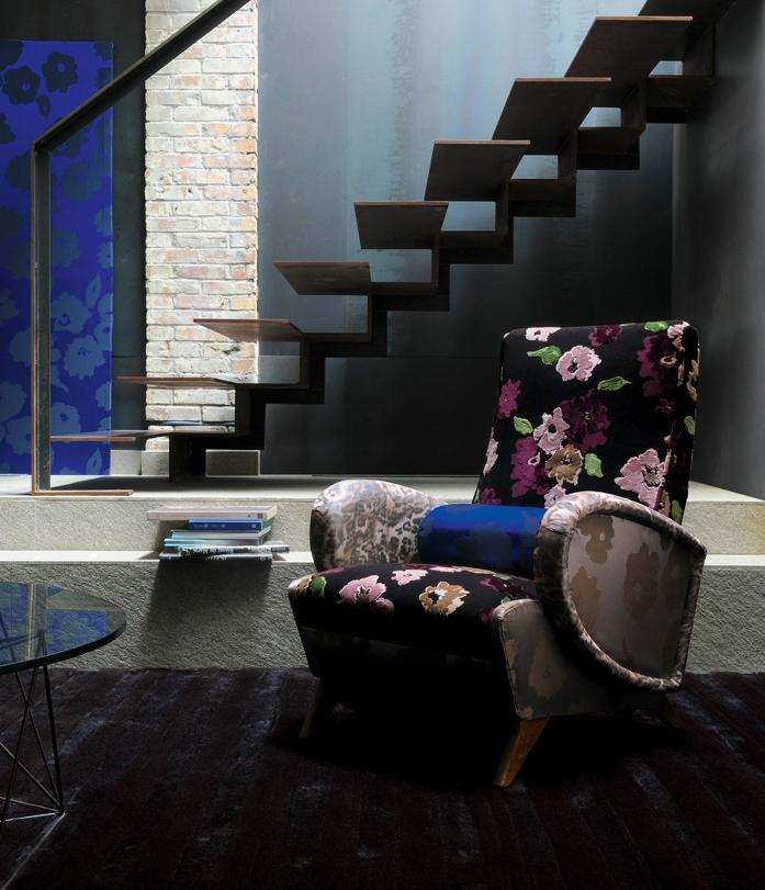 sonia rykiel coussin cette enveloppe de coussin en pur coton se pare d with sonia rykiel. Black Bedroom Furniture Sets. Home Design Ideas