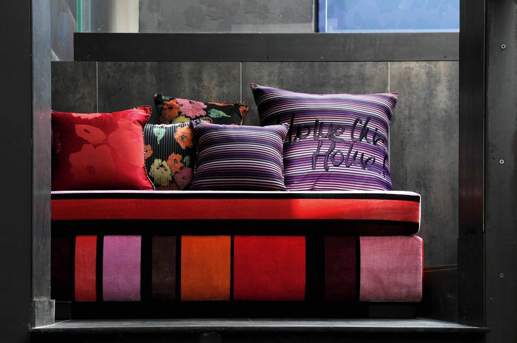 sonia rykiel home chic home luxsure. Black Bedroom Furniture Sets. Home Design Ideas
