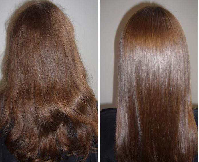 Le lissage br silien pour un look so lisse luxsure for Salon de coiffure pour lissage bresilien