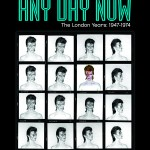 Any Day Now front cover