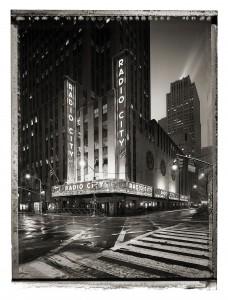 Radio City © Christopher Thomas