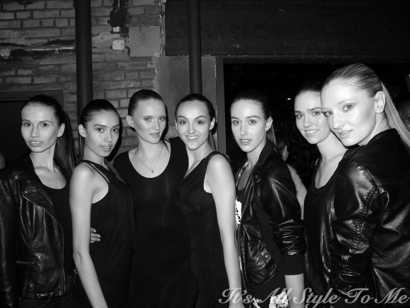 Launch Party - Elmer Olsen Model Management