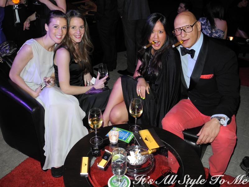 LG Innovators' Ball 2011