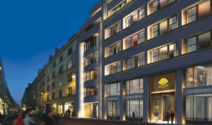 mandarin oriental paris ouvrira le 28 juin luxsure. Black Bedroom Furniture Sets. Home Design Ideas