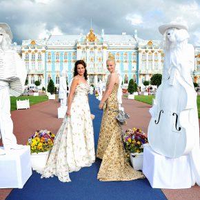 Le marché du luxe russe est de retour