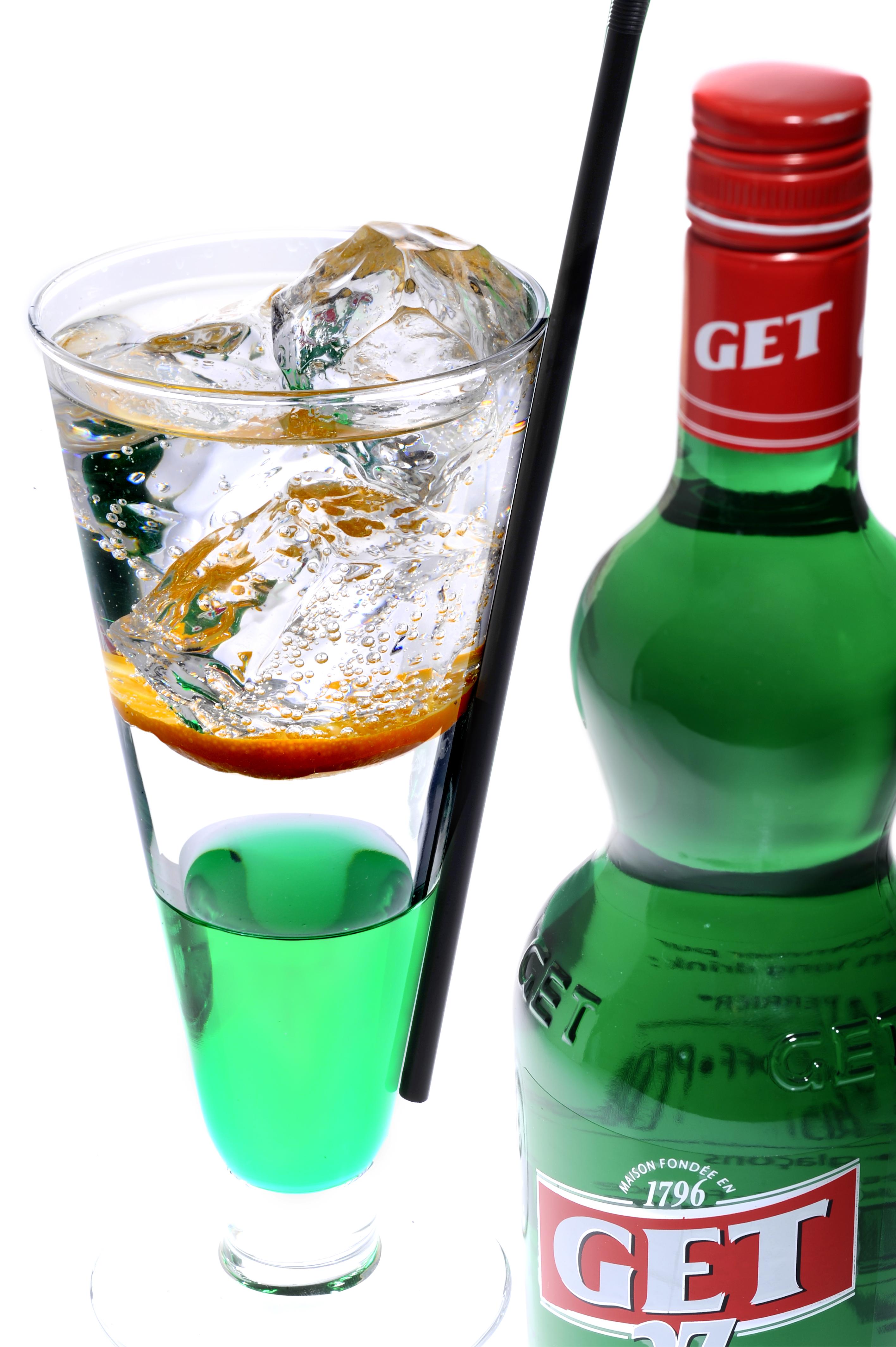 Get 27 une soir e au super march pour des nouveaux for Cocktail get 27