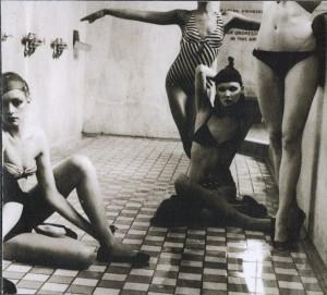The Fashion Pictures © Deborah Turbeville