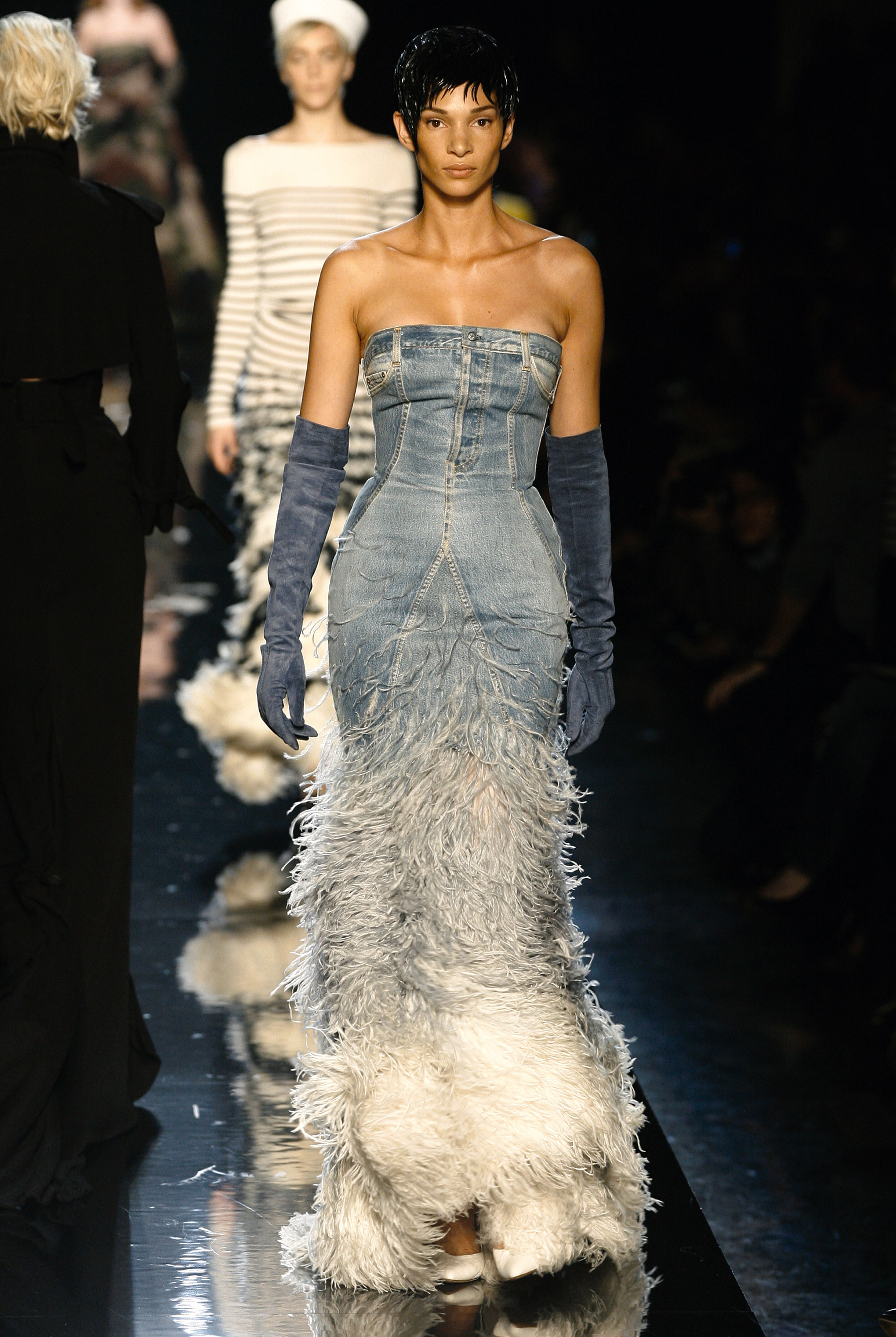 The Fashion World of Jean Paul Gaultier at the Dallas ...