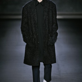Acne Paris Fashion Week Men FW2012