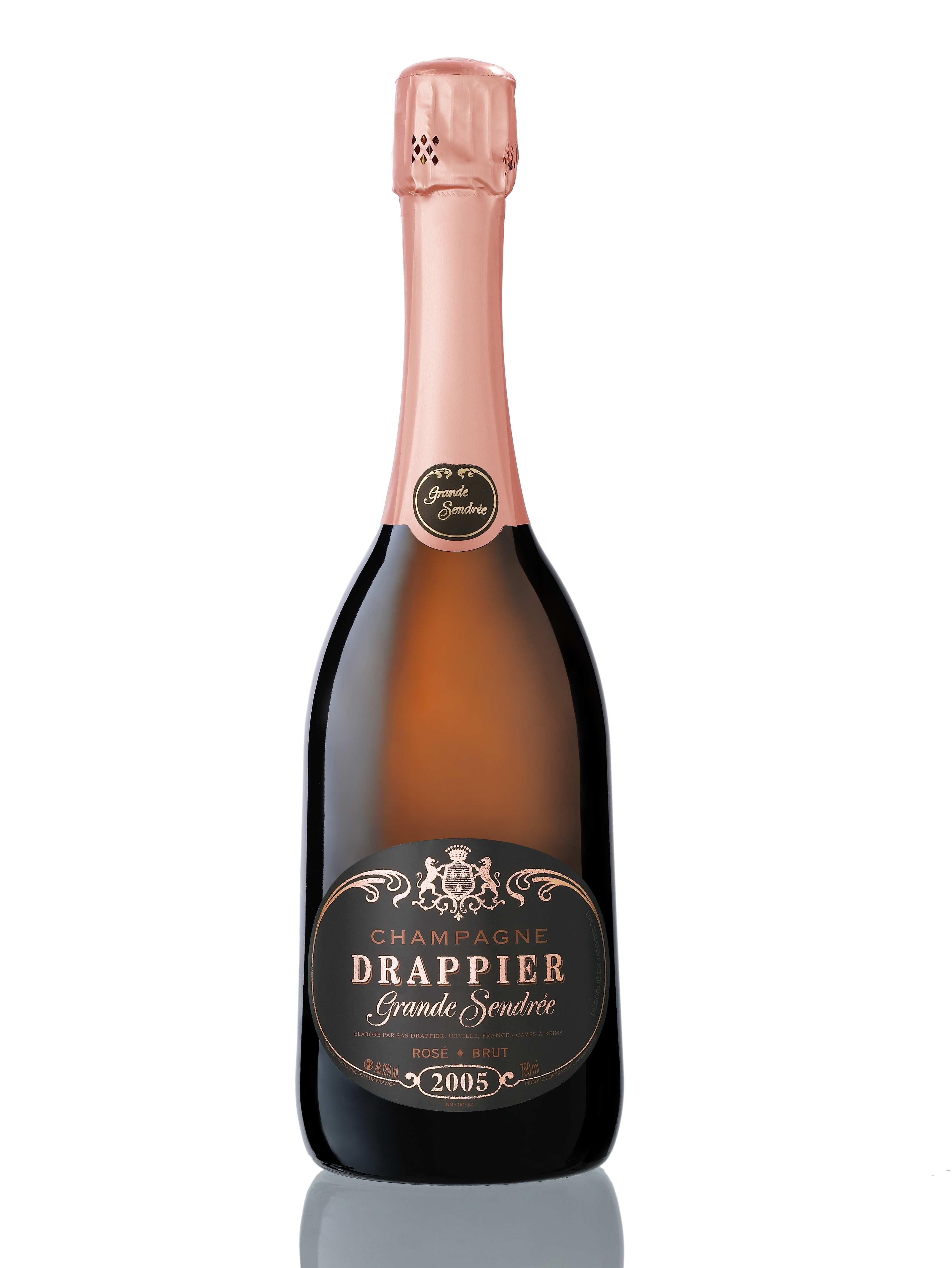 Les champagnes de l t luxsure - Boire une coupe de champagne enceinte ...