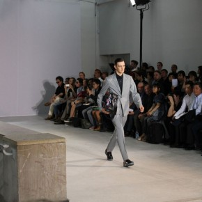 WOOYOUNGMI SS 2013