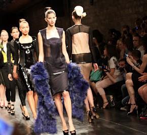 Julien Fournié collection Haute Couture Printemps/Eté 2013 – Première Déclaration