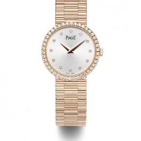 La montre Tradition de Piaget célébre 50 ans d'élégance