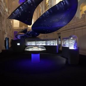 Soirée d'inauguration pour l'exposition ʻʻVan Cleef & Arpels, l'Art de la Haute Joaillerie ''