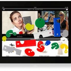 NET-A-PORTER.COM annonce le lancement d'une nouvelle campagne publicitaire multiplateforme sur-mesure, en partenariat avec STELLA MCCARTNEY