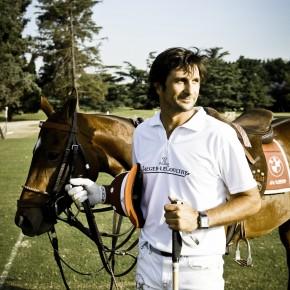 Jaeger-LeCoultre partenaire de la triple couronne d'Argentine 2012