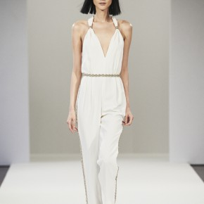AZZARO SPRING/SUMMER 2013 COLLECTION