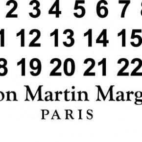 Lancement la collection Maison Martin Margiela X H&M à New York.