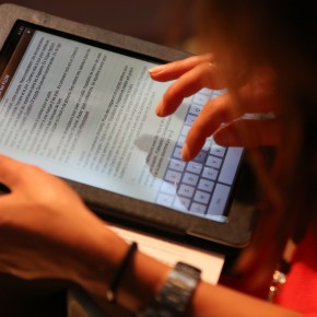 Retour sur la conférence FLOW 2012, luxe et médias sociaux