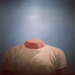 L'ombre du fou rire de Yue Minjun à la Fondation Cartier