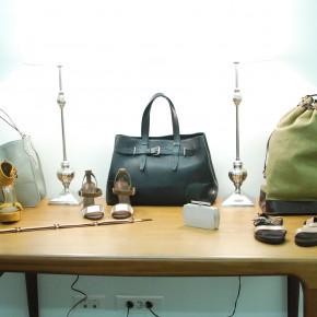 Visite de showroom : Yohji Yamamoto, Limi Feu