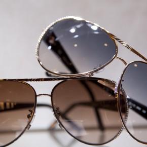 Gamme de lunettes Chopard : quand les lunettes deviennent bijoux