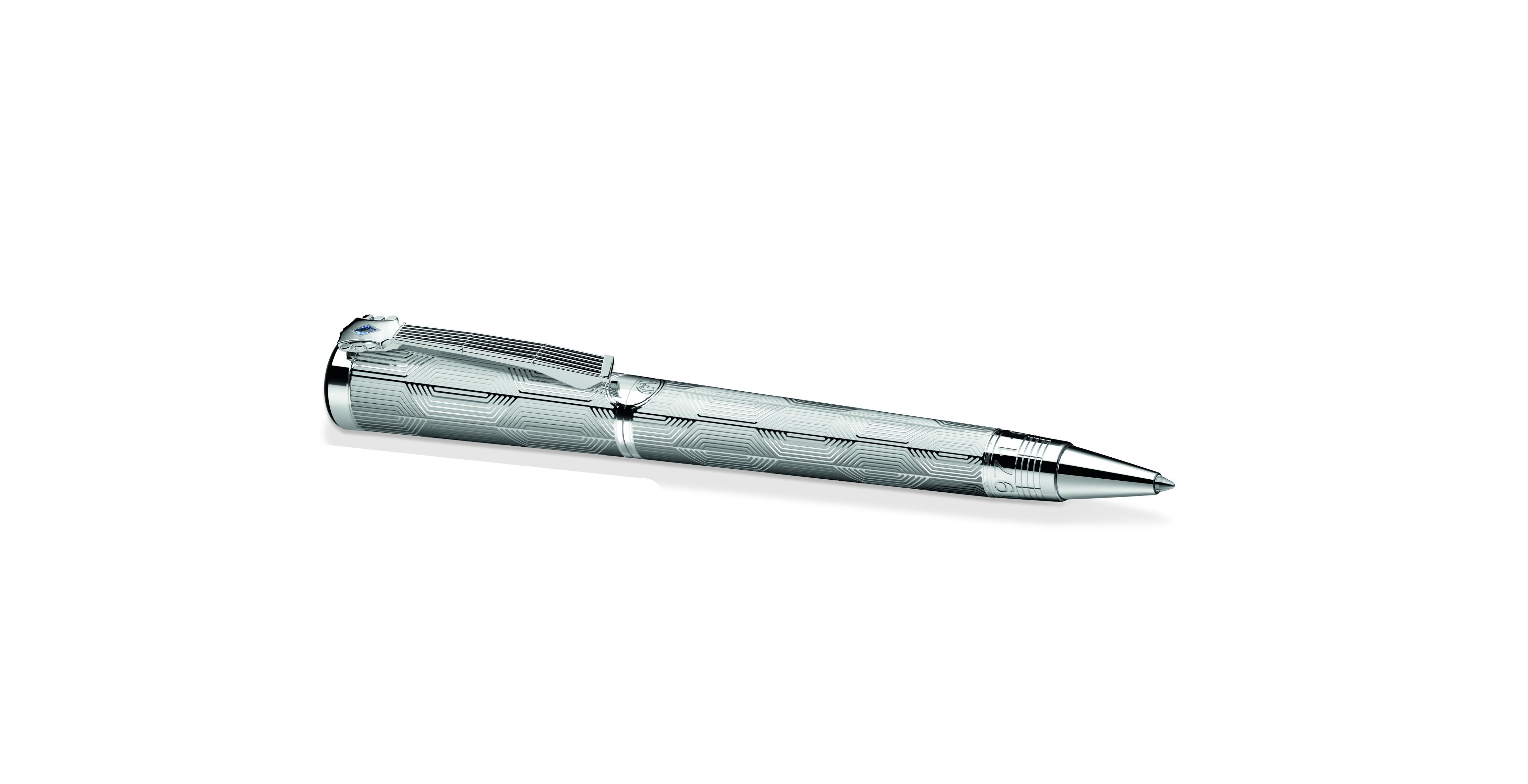 mont blanc stylo bille prix