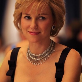 """Chopard, the official Jeweller of film """"Diana"""""""