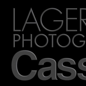 Karl Lagerfeld photographie Cassina