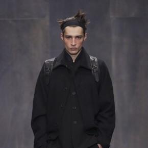 Damir Doma Menswear Automne/Hiver 2013/2014