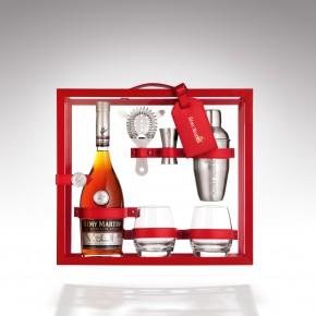 La Maison Rémy Martin présente « The Cocktail Expert Case »