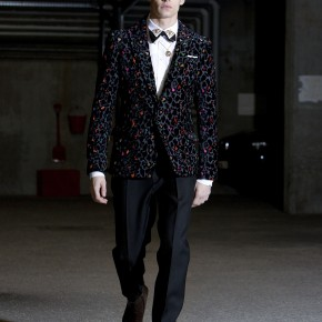 Alexis Mabille Hommes Automne/Hiver 2013/2014