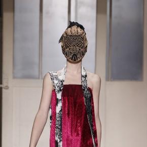 Maison Martin Margiela Couture Printemps/Été 2013