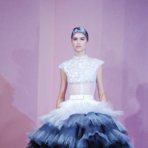 Alexis Mabille Couture Printemps/Été 2013