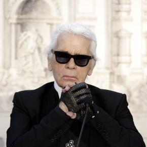 Sofitel Luxury Hotels confie à Karl Lagerfeld la création de l'emblème du nouveau Sofitel So Singapore