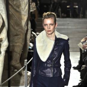 Bouchra Jarrar Couture Printemps/Été 2013