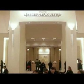 Jaeger-LeCoultre présente ses pièces maîtresses au SIHH