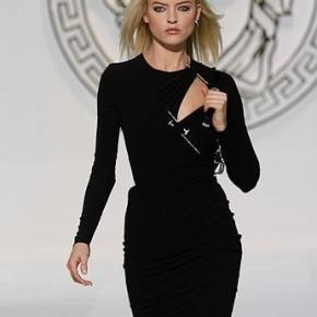 Versace Milan Fashion Week A/W 2013/14 Beauty Report