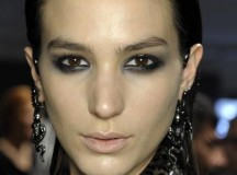 Roberto Cavalli Milan Fashion Week A/W 2013/14 Beauty Report