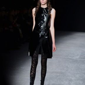 Sharon Wauchob Paris Fashion Week Automne Hiver 2013-2014