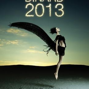 JEAN CLAUDE JITROIS PRESIDENT DU JURY//20e FESTIVAL INTERNATIONAL DES JEUNES CREATEURS DE MODE DINARD 2013