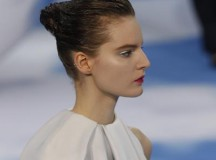 Dior Paris Fashion Week A/W 2013/14  Beauty Report