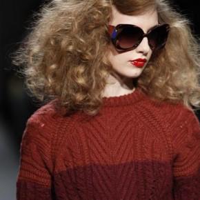 Ce qu'il fallait retenir des Fashion Weeks A/W 2013/14: hair report
