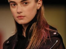 Jean Paul Gaultier Paris Fashion Week A/W 2013/14  Beauty Report