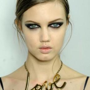 Lanvin Paris Fashion Week A/W 2013/14  Beauty Report