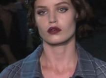 Louis Vuitton Paris Fashion Week A/W 2013/14  Beauty report
